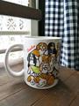 マグカップ:キャバリア(キャバ蜜)