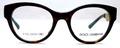 【世界的なラグジュアリーファッションブランド】ドルチェ&ガッバーナ DG3184-A 502