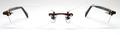 【「ガリレオ」、「容疑者Xの献身」の湯川学モデル】CHRONIC(クロニック) CH-046 COL.3