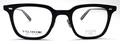 【スタンダードなスクエアウェリントンにサンプラチナ製の飾りカシメのついたモデル】EYEVAN7285 319 c.100