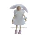 白ウサギの妖精