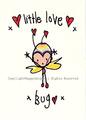 Little Loveポストカード
