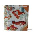 ノートパッドブック(金魚)