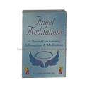 天使のアファメーション&メディテーションカード