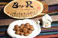 国産 無薬鶏レバーガーリッククッキー 20g