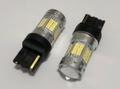[満足の輝度 1000ルーメン] 3030 LED 42pcs/1000LM/ T20・7440(シングル)ノーマル(W3X16D)ホワイト(6000K)