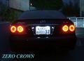 ゼロクラウン/Power SBSMD5050(LED) ナンバー灯!! GRS18#