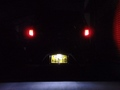 Nissan DAYZ/Epistar 3030 Power LED(300LM)ナンバー灯/日産デイズ B21W