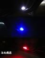 ランドクルーザー プラド150(前期・中期)LED(SMD)ドアカーテシランプ/GRJ/TRJ/GDJ15#