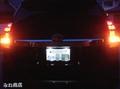ランドクルーザー プラド150(前期・中期・後期)専用製作 LED(SMD5050)ナンバー灯/GRJ/TRJ/GDJ15#