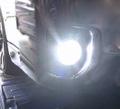 200系ハイエース 3型後期・4型・5型/LEDフォグランプ(PSX26W)/KDH・TRH2##系(H24.5~)