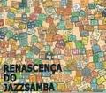 ぶらじる商会/RENASCENÇA DO JAZZSAMBA(ヘナセンサ・ド・ジャズサンバ)(BRSH-002)