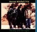 Roscoe Mitchell Trio / The Day And The Night (4101-2)
