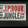 Jean-Paul Bourelly / Jungle Cowboy (919 009)