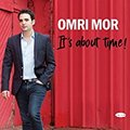 Omri Mor / It's About Time! (NJ-628611)