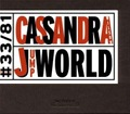 Cassandra Wilson / Jumpworld (919 033)