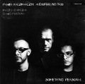 Paweł Kaczmarczyk AUDIOFEELING TRIO / Something Personal (HV0102/103-1-331) LPレコード
