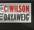 Cassandra Wilson / Days Aweigh (919 012)
