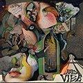TALIBAM!+Matt Nelson+Ron Stabinsky / Hard Vibe (ESP-DISK' 5015) LPレコード