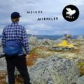 MOSKUS / Mirakler (HUBROCD2588)