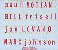 Paul Motian / Bill Evans (910 166-2)