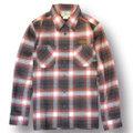【OG CLASSIX/オージークラシックス】WEST L.A FLANNEL SHIRTS【フランネルシャツ】【長袖
