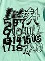 思い出TEE(1st - 20th ver.)