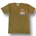 【OG CLASSIX/オージークラシックス】SERAPE POCKET WORLD SIGN TEE【Tシャツ】【7.1oz】【サラペ】【ポケット】