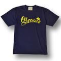 【OG CLASSIX/オージークラシックス】OG FOR LIFE TEE【Tシャツ】【6.2oz】【サーフィン】【スケートボード】【クルージング】