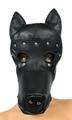 アルティメイト レザー ドッグマスク