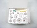 12pc カッピングセット ACUポイント付き(中国製)