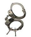 警察グレード手錠