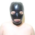 3ホール全頭マスク