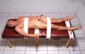 病院用ベッド拘束システム CompleteRestraintKit