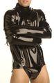 プレミアムラバー ストレイトジャケット/拘束衣