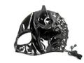 ブラックキャットマスク