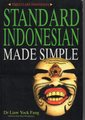 Standard Indonesian Made Simple