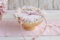 WA-074桜のピロー盃
