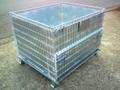 亜鉛鋼板5面張り   1000x800x850サイズ