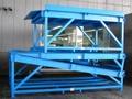 新品バンスロープ 幅2.3m×長11m×高1.3m