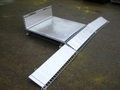 亜鉛鋼板5面張り   1000x800x550サイズ