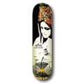 "KAONKA DECK -YUSUKE THOUGHT EXPERIMENT PRO- 7.875"" or 8.25"""