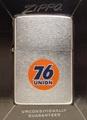 ZIPPO ユニオン76 オイル 1965年