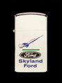 ZIPPO スカイランド フォード 1973年