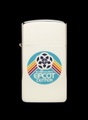 ZIPPO ウォルトディズニー エプコットセンター 1982年