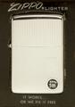 ZIPPO エンジンターンド #350 1967年