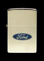 ZIPPO フォード・モーター 2000年