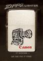 ZIPPO キャノン ビデオカメラ 1977年