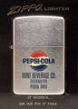 ZIPPO ペプシコーラ 1968年