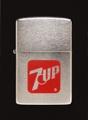 ZIPPO セブンアップ ドリンク 1982年